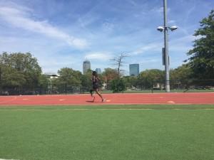 Femita running