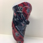 Patriots custom designed socket