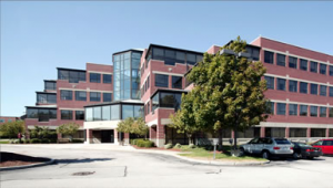 Crown Colony Medical Park in Quincy